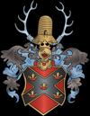 Wappen digitalisiert